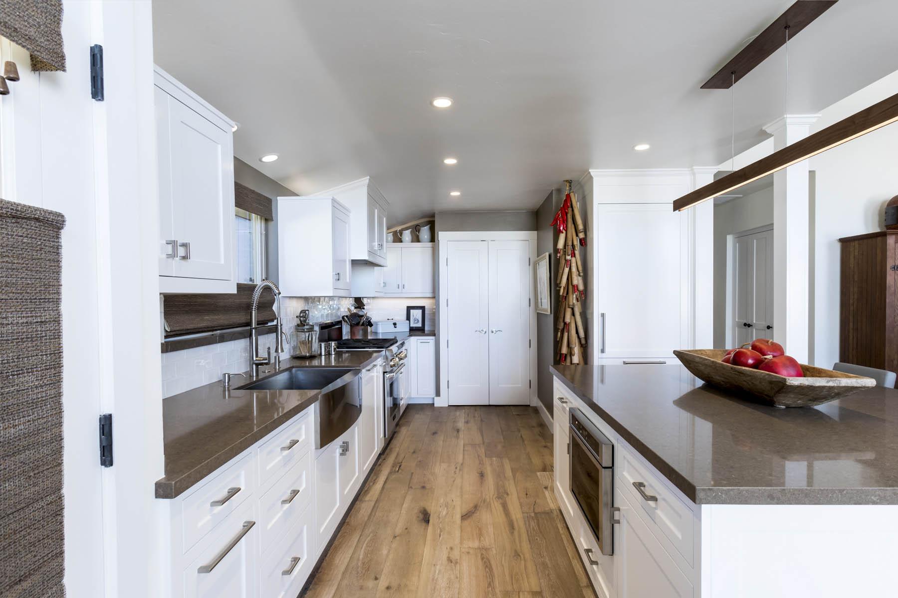 Anderson kitchen
