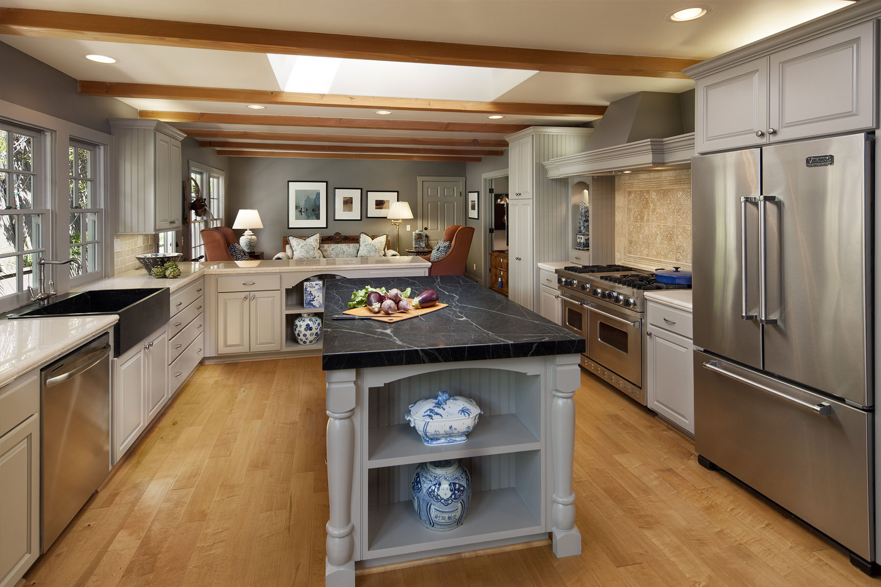 Batarse Kitchen