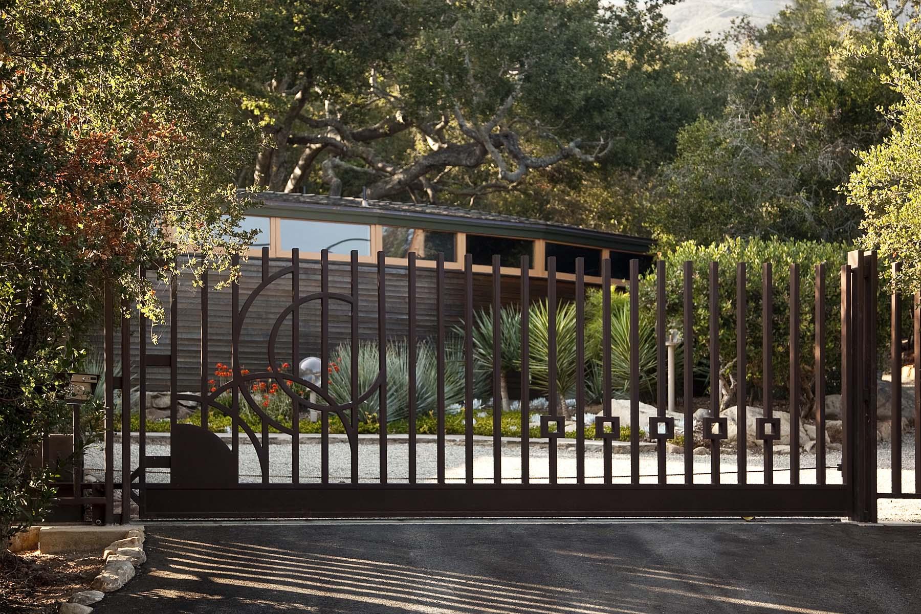 Benton Gate
