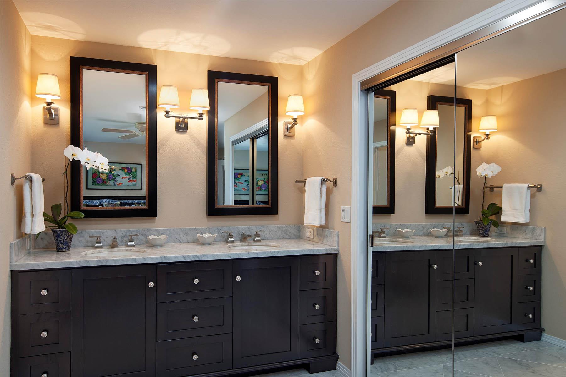 Gates bathroom