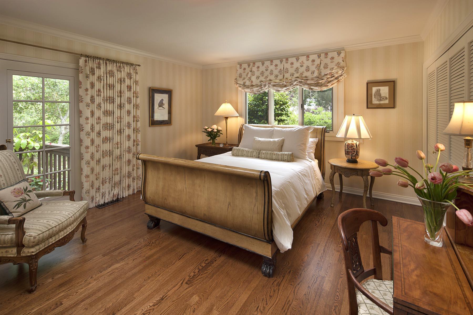 Pratt Guest Bedroom