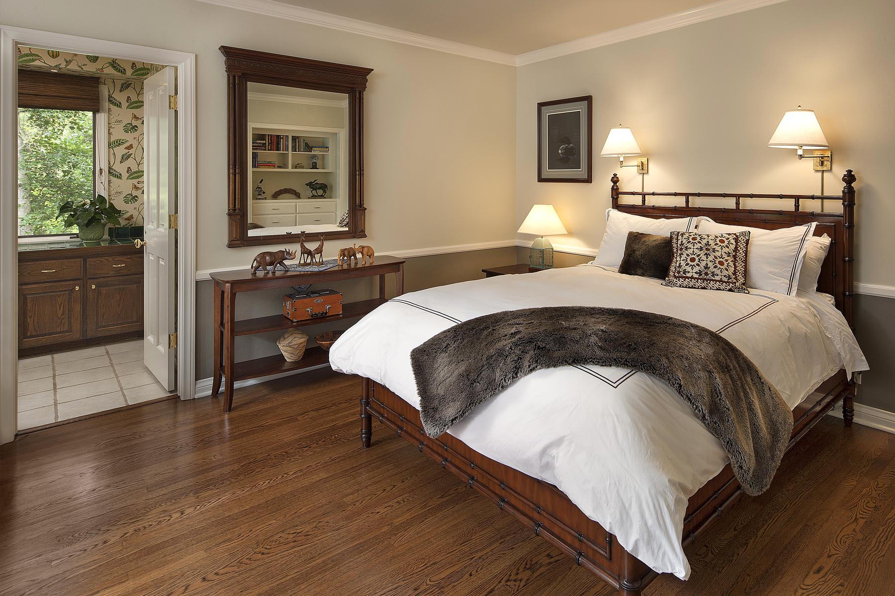 Pratt Child's Bedroom
