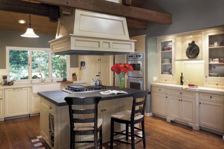 Pratt Kitchen