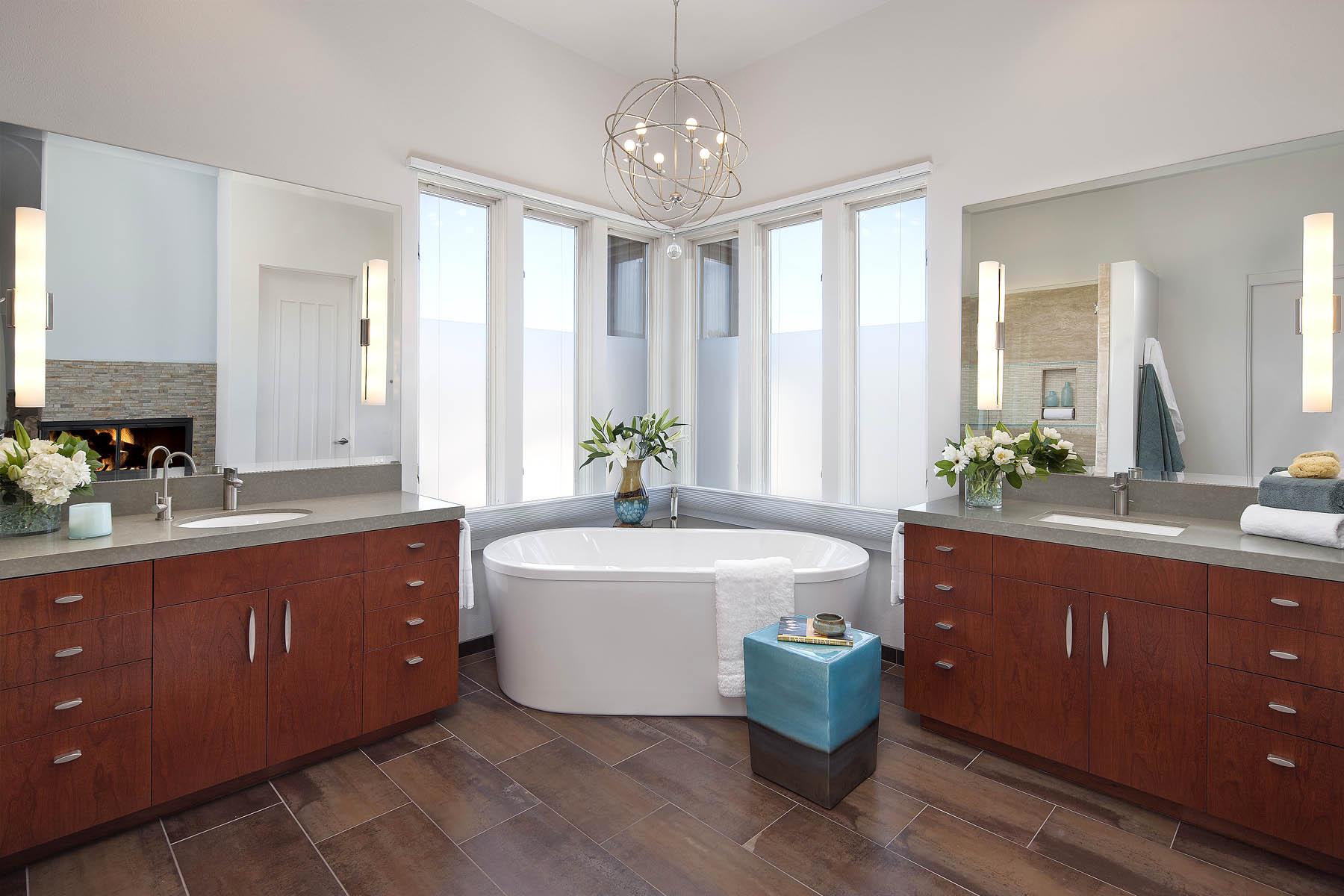 Robillard bathroom