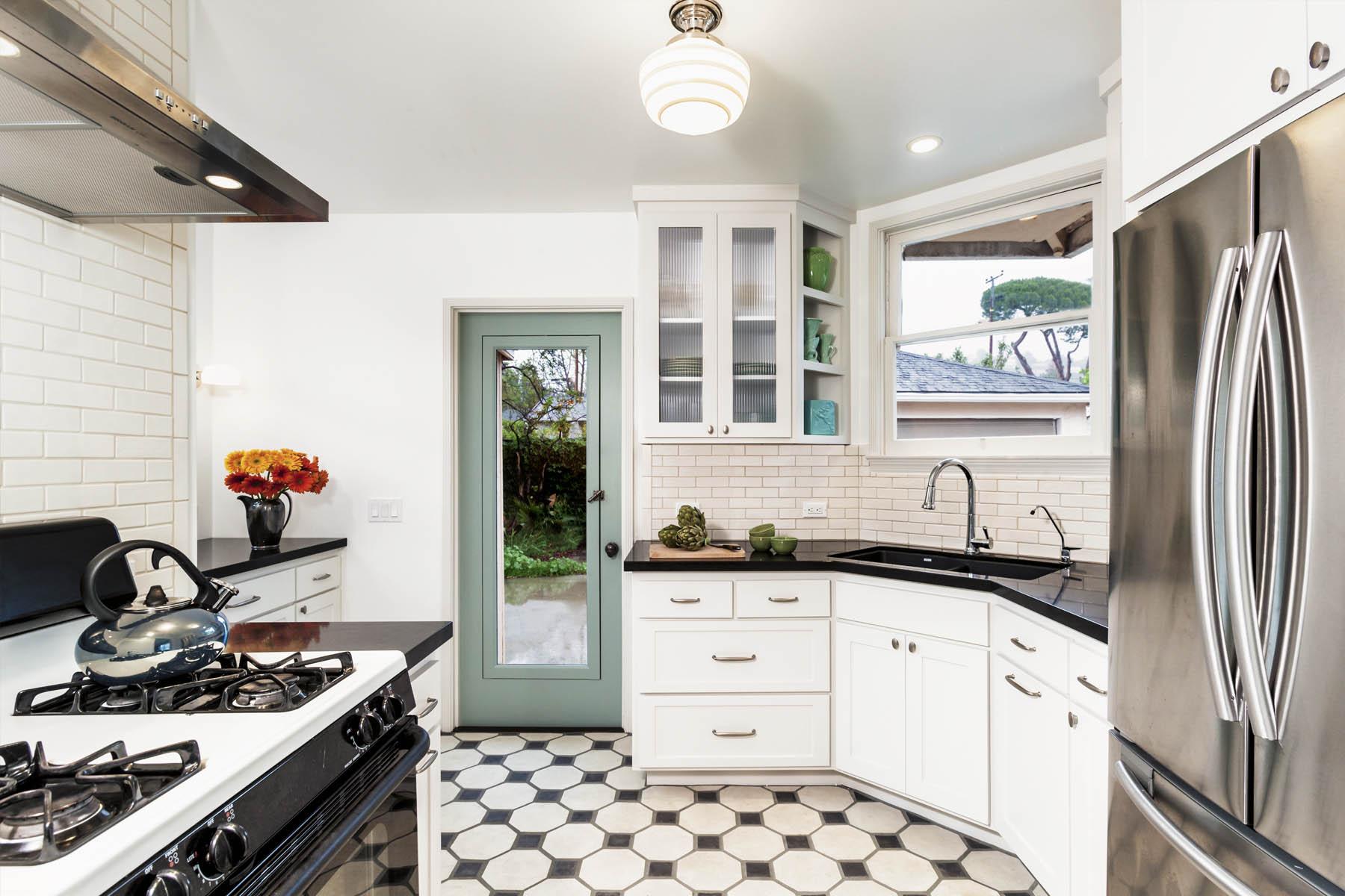 Spargur Kitchen