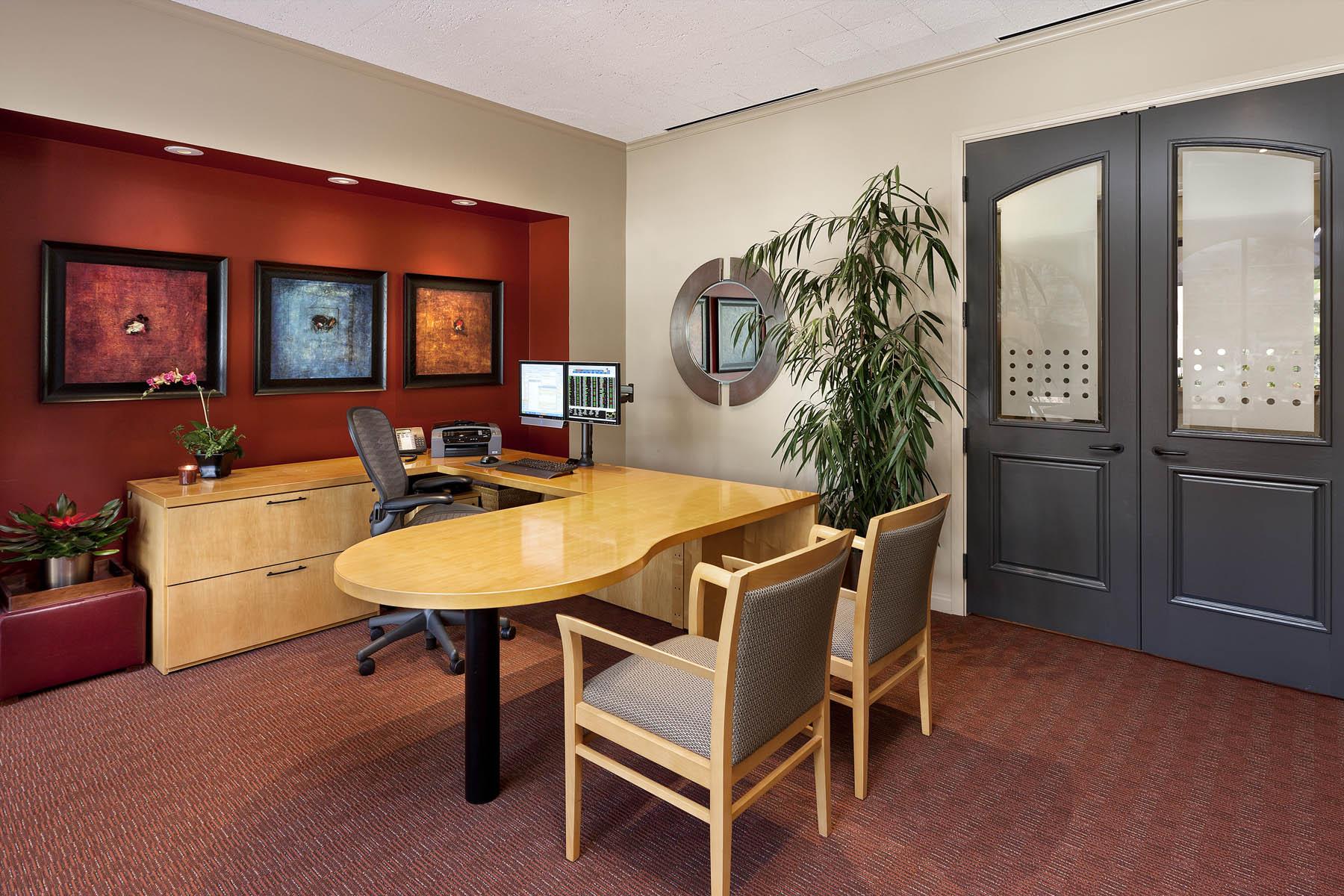 Weedon Office