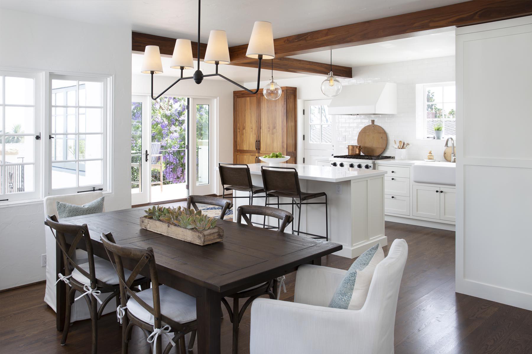 Bird kitchen dining